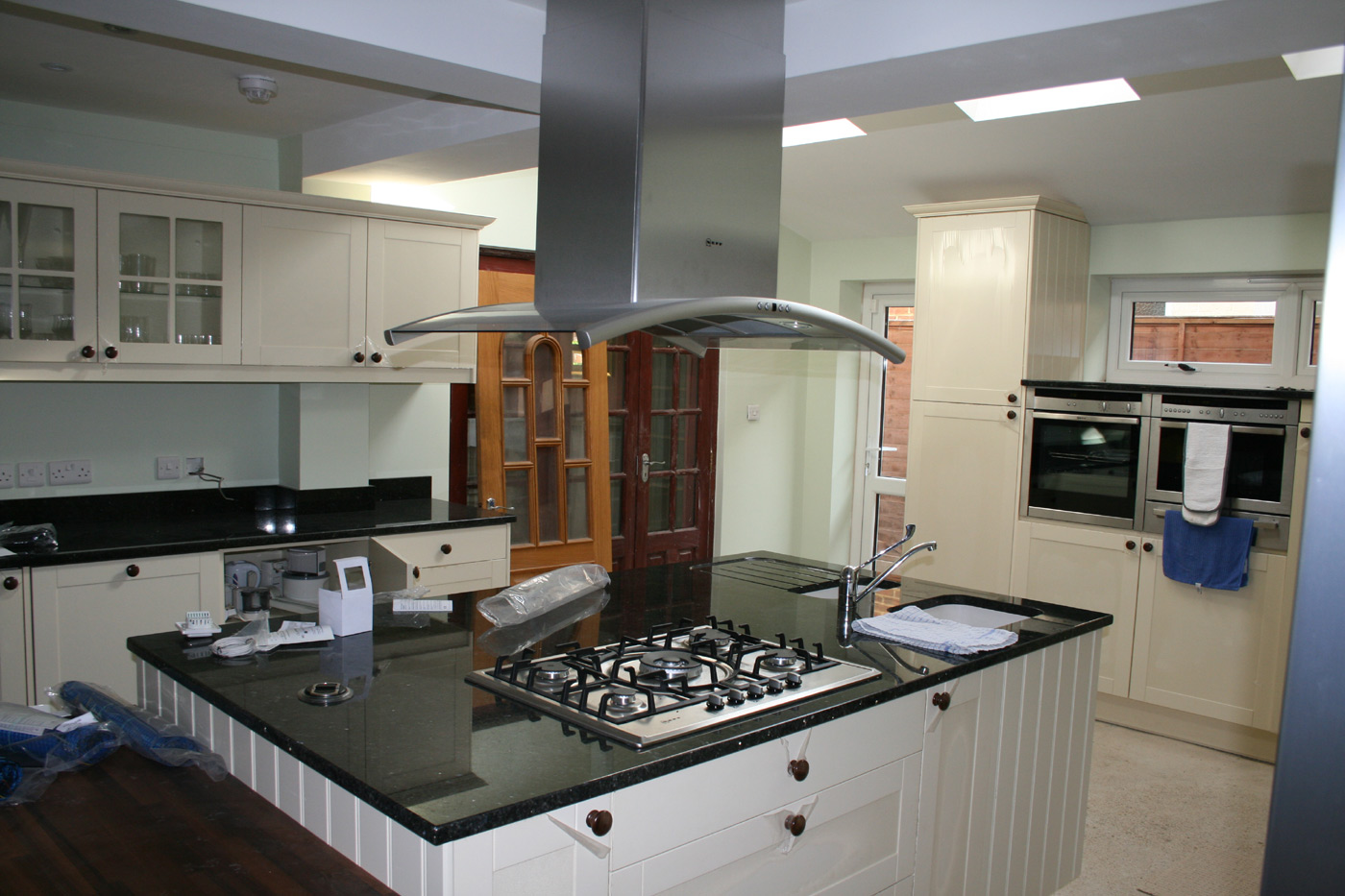 Kitchen Installation