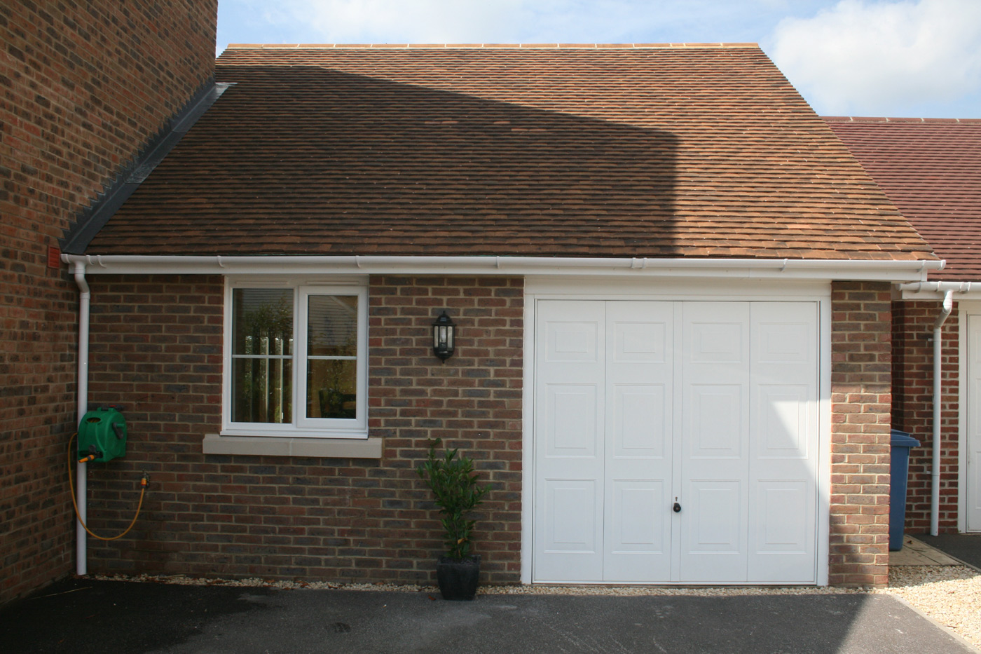 Extensions tip top builders for Extension garage